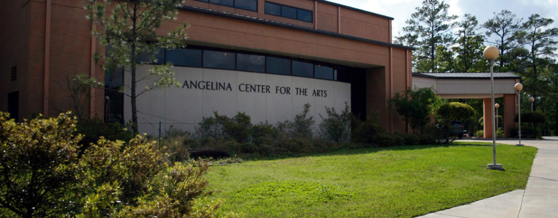 Temple Theater – Angelina College